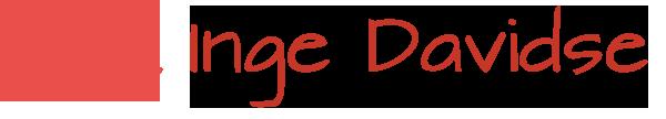 Inge Davidse Logo